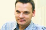 Krzysztof Jedlak redaktor naczelny DGP
