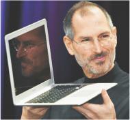 Szef Apple'a ma ciągle nowe pomysły, które przynoszą miliardy