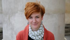 Anna Kucharska, psycholog ekspert PIP OIP Lublin