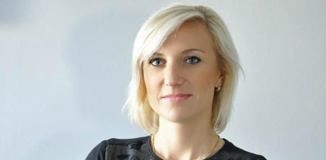 Małgorzata Kułakowska