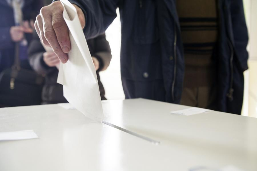 głosowanie, wybory