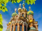 Rosja: Rosyjska Cerkiew zawiesza kontakty z Konstantynopolem
