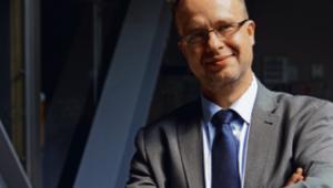 3. wyróżnienie – dr hab. Marcin Struszczyk