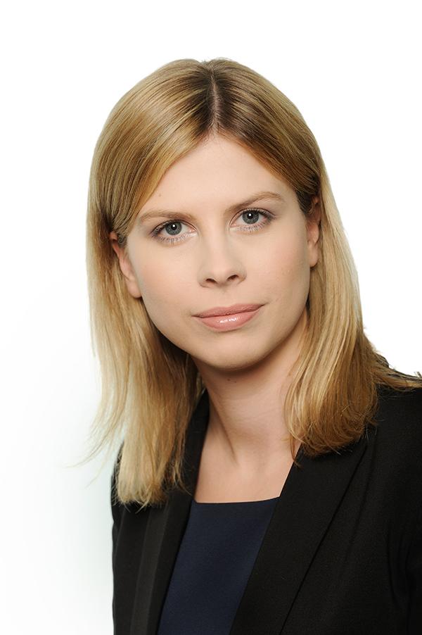 Aleksandra Kuźnicka, associate w kancelarii CMS