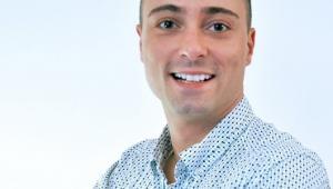 Jacek Parysek, New Biznes Manager w agencji Gorilla
