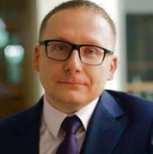 Krzysztof Maksymik partner w Departamencie Rewizji Finansowej BDO