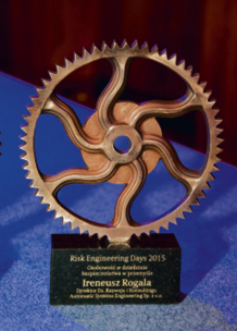 Za nami PZU Risk Engineering Days 2015
