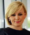 Marta Gadomska, redaktor naczelna Tygodnika Gazeta Prawna