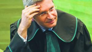 Grzegorz Majewski prezes Sądu Dyscyplinarnego Izby Adwokackiej w Warszawie