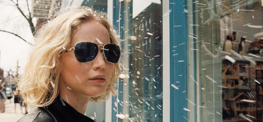 "Jennifer Lawrence w filmie ""Joy"""