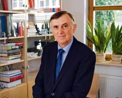 Ludwik Florek / fot. Wojtek Górski
