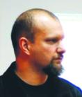 Dr Jakub Staszak, prawnik, asesor komorniczy