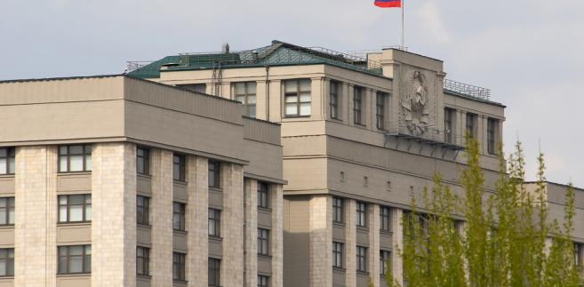 Rosyjska Duma