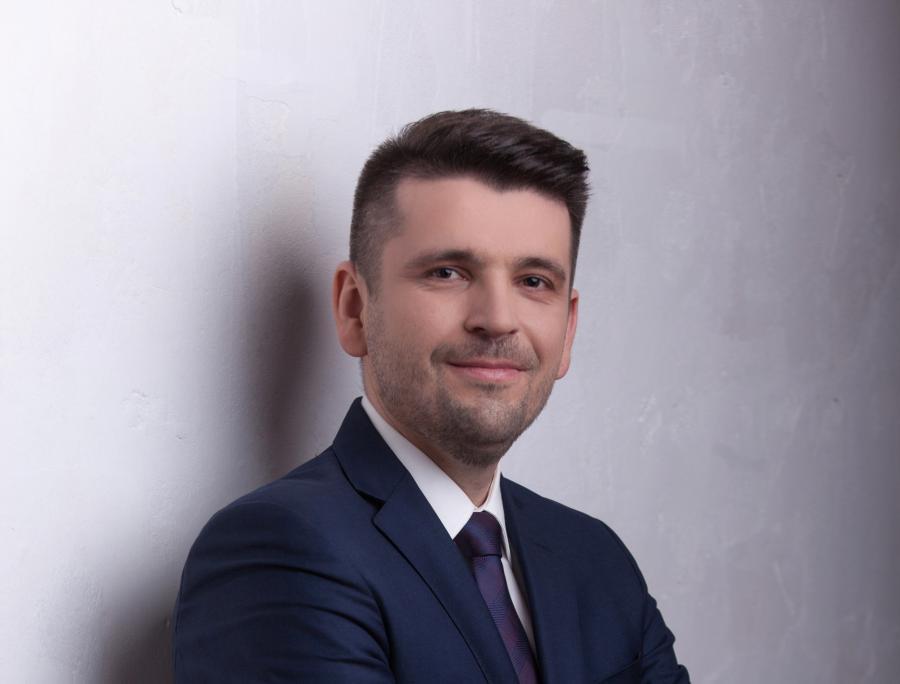 Łukasz Chojniak