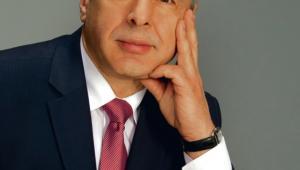 Krzysztof Paturej, dyplomata, były szef wydziału ds. nierozprzestrzeniania broni masowego rażenia w Ministerstwie Spraw Zagranicznych