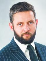Zbigniew Krüger adwokat w kancelarii Krüger&Partnerzy