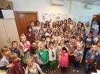 Dzieci komentują: Co myślę o energetyce i zielonej energii oraz farmach wiatrowych
