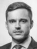 Michał Czuryło radca prawny w Kancelarii Prawnej Chałas i Wspólnicy