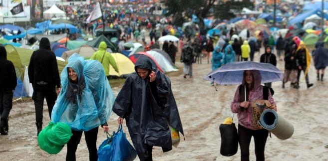 22. Przystanek Woodstock w Kostrzynie nad Odrą