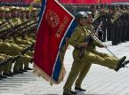 Korea Płn.: Kim Dzong Un zganił robotników za niewystarczająco ciężką pracę