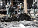 Tajlandia: Kolejne zamachy bombowe, zginęła jedna osoba