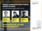 WCF Davos – Łódź 2016. Konferencja o innowacjach w biznesie
