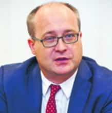 dr hab. Wojciech Morawski Ośrodek Studiów Fiskalnych, Uniwersytet Mikołaja Kopernika w Toruniu