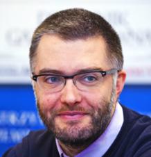Jan Staniłko, dyrektor departamentu innowacji w Ministerstwie Rozwoju