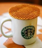 Starbucks i L'Oreal namierzą klientów