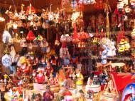 Jarmarki bożonarodzeniowe turystycznym przebojem listopada i grudnia