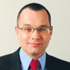 Mikołaj Pietrzak, dziekan ORA w Warszawie