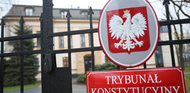 TK ma już oficjalnie nowego prezesa. Zgodnie z wolą prezydenta została nim Julia Przyłębska.