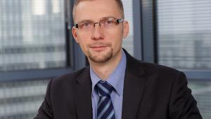 Paweł Hulewicz, Senior Technology Officer Tax Management Consulting, Deloitte Doradztwo Podatkowe