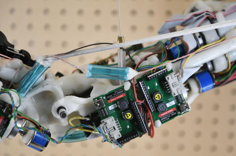 ROBOTY PRZYSZŁOŚCI. WYSTAWA W LONDYŃSKIM SCIENCE MUSEUM (16)