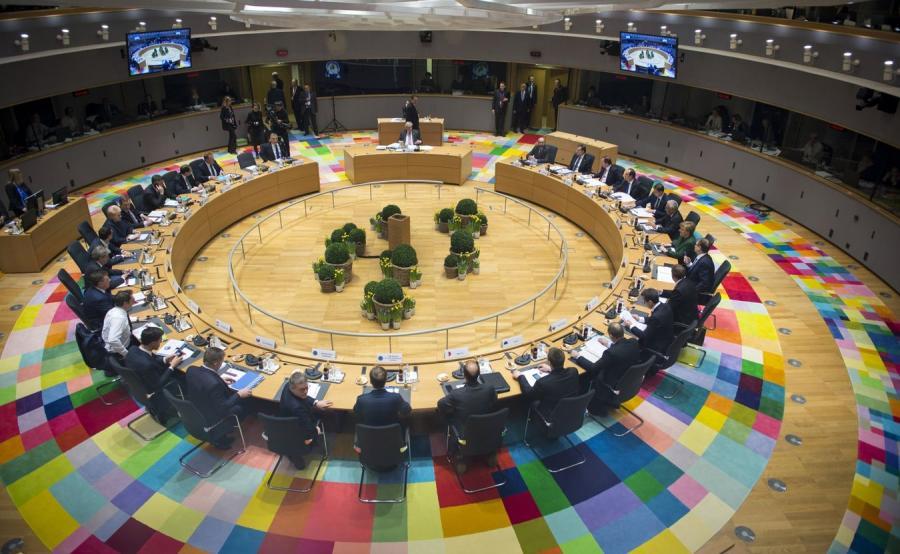 Szczyt UE w Brukseli