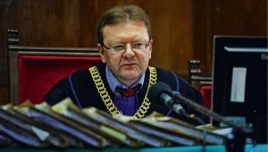 Marek Celej, sędzia Sądu Okręgowego w Warszawie, członek Krajowej Rady Sądownictwa w latach 1998–2006 jako przedstawiciel prezydenta