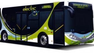 Ursus wygrał przetarg na dostawę 10 autobusów elektrycznych dla Warszawy