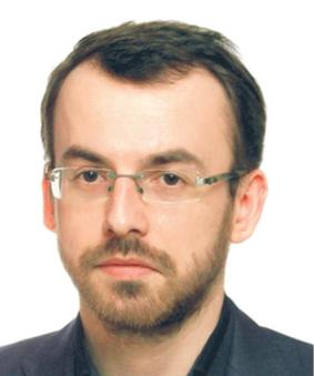 Szymon Bogdański - adwokat, ORA Wrocław