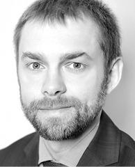 Marcin Sidelnik dyrektor wdziale prawno-podatkowym PwC
