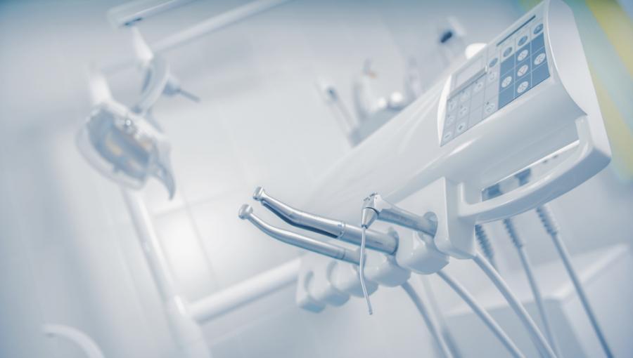 dentysta gabinet dentystyczny