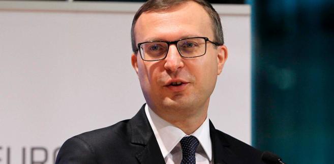 - W Polsce rynek bankowy jest wysoce konkurencyjny i warto, by nadal tak było, bo tworzy to lepszy wybór i jakość usług- mówi Paweł Borys, prezes Polskiego Funduszu Rozwoju, który został właśnie udziałowcem Pekao