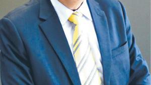 Luis Crespo Rodriguez, profesor Uniwersytetu Technologicznego wMadrycie, szef Europejskiego Stowarzyszenia Energetyki Solarnej (ESTELA)