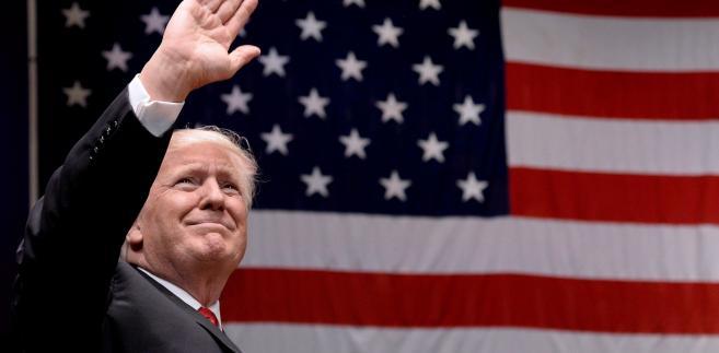 Trump zaczyna rozumieć znaczenie NATO i Polski
