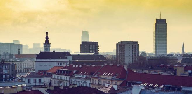 Gdy użytkowaniem wieczystym zajmowało się miasto stołeczne, to w całej Warszawie był chaos. Większym organizmem zarządza się trudniej.