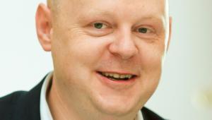 Wojciech Szefke prezes Organizacji Pracodawców Przemysłu Medycznego Technomed