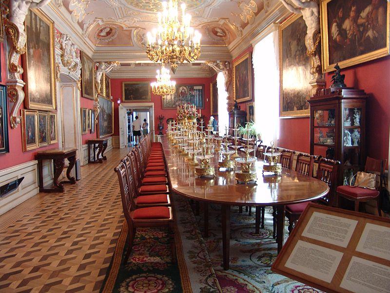 Muzeum Pałacu Króla Jana III w Wilanowie, fot. Grippenn / Wikimedia Commons, lic. Creative Commons CC-BY-SA-2.5