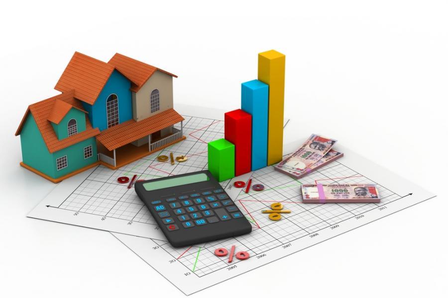 nieruchomości, dom, mieszkanie, pieniądze (fot. shutterstock.com)