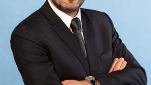 dr hab. Marcin Czech, wiceminister zdrowia