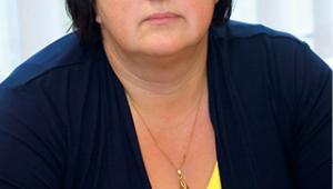 prof. Jolanta Itrich-Drabarek, dyrektor Centrum Studiów Samorządu Terytorialnego i Rozwoju Lokalnego Uniwersytetu Warszawskiego