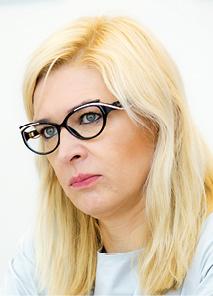 Patrycja Goździowska wiceprzewodnicząca Grupy CIT/PIT Rady Podatkowej Konfederacji Lewiatan